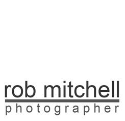 Rob Mitchell Photography logo